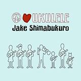Download or print Leonard Cohen Hallelujah (arr. Jake Shimabukuro) Sheet Music Printable PDF 3-page score for Pop / arranged Ukulele Tab SKU: 403578.