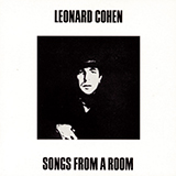 Download or print Leonard Cohen Partisan Sheet Music Printable PDF 3-page score for Pop / arranged Piano, Vocal & Guitar SKU: 29779.