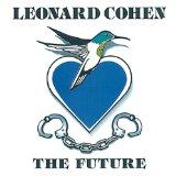 Leonard Cohen 'The Future' 6-page score for Pop / arranged Ukulele SKU: 254293.