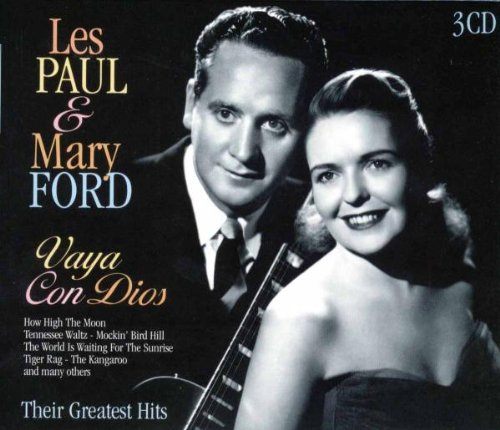 Easily Download Les Paul & Mary Ford Printable PDF piano music notes, guitar tabs for Piano Solo. Transpose or transcribe this score in no time - Learn how to play song progression.