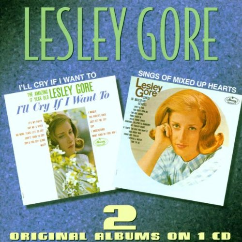 Easily Download Lesley Gore Printable PDF piano music notes, guitar tabs for Lead Sheet / Fake Book. Transpose or transcribe this score in no time - Learn how to play song progression.