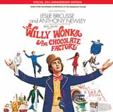 Download or print Leslie Bricusse Pure Imagination (from Willy Wonka & The Chocolate Factory) Sheet Music Printable PDF 1-page score for Pop / arranged Bassoon Solo SKU: 439834.