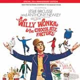 Download Leslie Bricusse 'The Candy Man' Printable PDF 2-page score for Film/TV / arranged Flute Duet SKU: 408147.