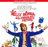 Download Leslie Bricusse 'The Candy Man (from Willy Wonka And The Chocolate Factory)' Printable PDF 2-page score for Film/TV / arranged Beginner Piano SKU: 32173.