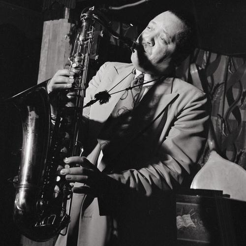 Easily Download Lester Young Printable PDF piano music notes, guitar tabs for Tenor Sax Transcription. Transpose or transcribe this score in no time - Learn how to play song progression.
