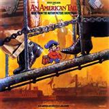 Download Linda Ronstadt & James Ingram 'Somewhere Out There (from An American Tail)' Printable PDF 7-page score for Pop / arranged 2-Part Choir SKU: 48150.