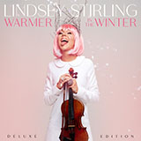 Download or print Lindsey Stirling (There's No Place Like) Home For The Holidays Sheet Music Printable PDF 3-page score for Christmas / arranged Violin Solo SKU: 425950.