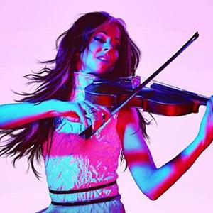Download Lindsey Stirling 'Something Wild' Printable PDF 6-page score for New Age / arranged Easy Piano SKU: 408173.