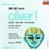 Download or print Lionel Bart Oom-Pah-Pah (from Oliver!) Sheet Music Printable PDF 34-page score for Children / arranged Classroom Band Pack SKU: 111954.