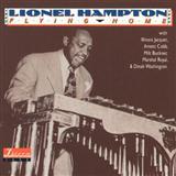 Download or print Lionel Hampton Hey! Ba-Ba-Re-Bop Sheet Music Printable PDF 2-page score for Jazz / arranged Keyboard (Abridged) SKU: 109211.