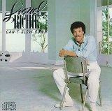 Download Lionel Richie 'Hello' Printable PDF 3-page score for Love / arranged Piano Solo SKU: 178227.