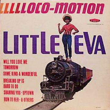 Easily Download Little Eva Printable PDF piano music notes, guitar tabs for Ukulele. Transpose or transcribe this score in no time - Learn how to play song progression.