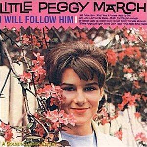 Easily Download Little Peggy March Printable PDF piano music notes, guitar tabs for Easy Piano. Transpose or transcribe this score in no time - Learn how to play song progression.