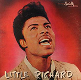 Download or print Little Richard Good Golly Miss Molly Sheet Music Printable PDF 4-page score for Rock / arranged Big Note Piano SKU: 53399.