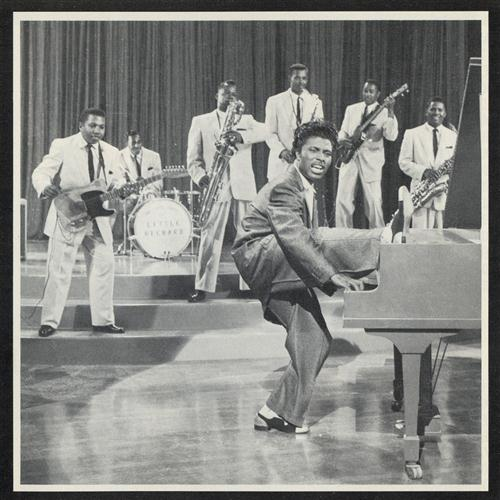 Easily Download Little Richard Printable PDF piano music notes, guitar tabs for Piano Solo. Transpose or transcribe this score in no time - Learn how to play song progression.