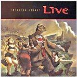 Download Live 'I Alone' Printable PDF 2-page score for Rock / arranged Guitar Lead Sheet SKU: 163811.