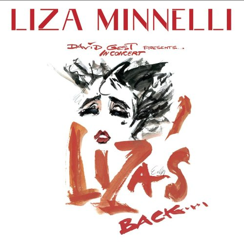 Liza Minnelli, Cabaret, Piano, Vocal & Guitar