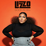 Download or print Lizzo Good As Hell Sheet Music Printable PDF 5-page score for Pop / arranged Big Note Piano SKU: 443782.