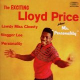Download Lloyd Price '(You've Got) Personality' Printable PDF 3-page score for Oldies / arranged Easy Piano SKU: 19417.