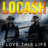 Download LoCash 'I Love This Life' Printable PDF 6-page score for Pop / arranged Piano, Vocal & Guitar (Right-Hand Melody) SKU: 164284.