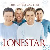 Download Lonestar 'A Reason For The Season' Printable PDF 6-page score for Country / arranged Piano, Vocal & Guitar (Right-Hand Melody) SKU: 71110.