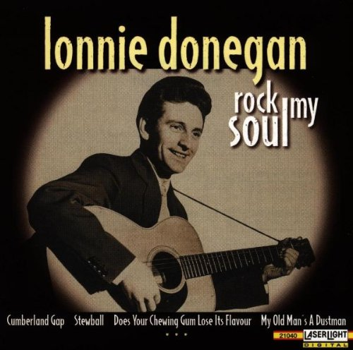 Easily Download Lonnie Donegan Printable PDF piano music notes, guitar tabs for Guitar Chords/Lyrics. Transpose or transcribe this score in no time - Learn how to play song progression.