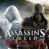 Download or print Lorne Balfe Assassin's Creed Revelations Sheet Music Printable PDF 6-page score for Video Game / arranged Easy Piano SKU: 410933.