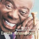 Download or print Louis Armstrong Gut Bucket Blues Sheet Music Printable PDF 2-page score for Jazz / arranged Trumpet Transcription SKU: 198817.