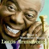 Download Louis Armstrong 'What A Wonderful World (arr. Mark Hayes)' Printable PDF 12-page score for Concert / arranged 2-Part Choir SKU: 77907.