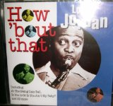 Download Louis Jordan 'Is You Is, Or Is You Ain't (Ma' Baby)' Printable PDF 2-page score for Jazz / arranged Real Book – Melody & Chords – Bass Clef Instruments SKU: 62073.