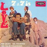 Download or print Love 7 And 7 Is Sheet Music Printable PDF 2-page score for Rock / arranged Ukulele Chords/Lyrics SKU: 119975.