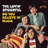 Download or print Lovin' Spoonful Do You Believe In Magic Sheet Music Printable PDF 1-page score for Pop / arranged Cello Solo SKU: 189837.