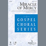 Download Lowell Alexander 'Miracle of Mercy - Tenor Sax (sub. Tbn 2)' Printable PDF 3-page score for Pop / arranged Choir Instrumental Pak SKU: 314619.
