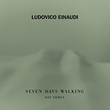 Ludovico Einaudi 'Campfire (from Seven Days Walking: Day 3)' 5-page score for Classical / arranged Piano Solo SKU: 413416.