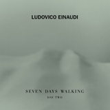 Ludovico Einaudi 'Campfire Var. 1 (from Seven Days Walking: Day 2)' 6-page score for Classical / arranged Piano Solo SKU: 412762.