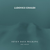 Ludovico Einaudi 'Campfire Var. 1 (from Seven Days Walking: Day 7)' 7-page score for Classical / arranged Piano Solo SKU: 429047.