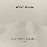 Download or print Ludovico Einaudi Cold Wind Var. 1 (from Seven Days Walking: Day 1) Sheet Music Printable PDF 6-page score for Classical / arranged Piano Solo SKU: 410340.