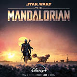 Download Ludwig Goransson 'A Warrior's Death (from Star Wars: The Mandalorian)' Printable PDF 2-page score for Film/TV / arranged Piano Solo SKU: 448983.