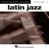 Download or print Luiz Antonio The Gift! (Recado Bossa Nova) Sheet Music Printable PDF 6-page score for Jazz / arranged Piano Solo SKU: 28160.