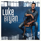 Download Luke Bryan 'One Margarita' Printable PDF 9-page score for Country / arranged Piano, Vocal & Guitar (Right-Hand Melody) SKU: 453957.