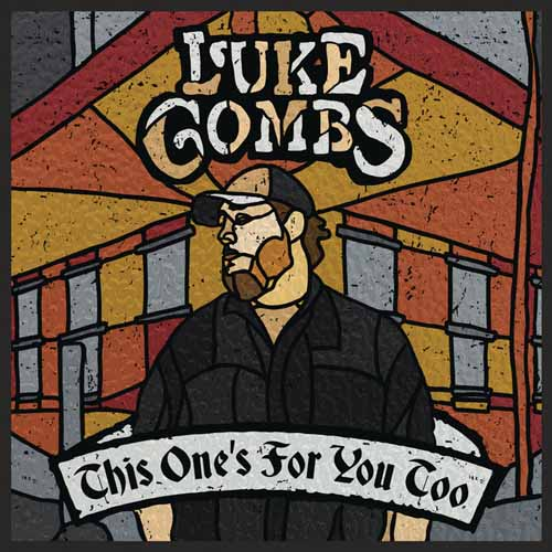 Easily Download Luke Combs Printable PDF piano music notes, guitar tabs for Piano, Vocal & Guitar (Right-Hand Melody). Transpose or transcribe this score in no time - Learn how to play song progression.