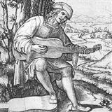 Download Luys de Narvaez 'Guardame Las Vacas' Printable PDF 2-page score for Classical / arranged Solo Guitar SKU: 118825.