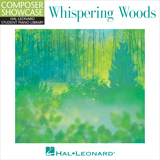 Download Lynda Lybeck-Robinson 'Whispering Woods' Printable PDF 3-page score for Instructional / arranged Educational Piano SKU: 403817.