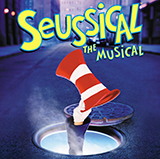 Download or print Lynn Ahrens, Dr. Seuss and Stephen Flaherty Green Eggs And Ham (from Seussical The Musical) Sheet Music Printable PDF 4-page score for Broadway / arranged Big Note Piano SKU: 435084.