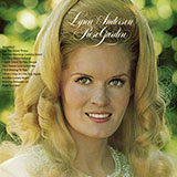 Download or print Lynn Anderson (I Never Promised You A) Rose Garden Sheet Music Printable PDF 4-page score for Country / arranged E-Z Play Today SKU: 447237.