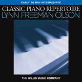 Download or print Lynn Freeman Olson Mexican Serenade Sheet Music Printable PDF 3-page score for Classical / arranged Educational Piano SKU: 416905.