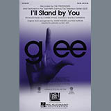 Download or print Glee Cast I'll Stand By You (arr. Mac Huff) Sheet Music Printable PDF 12-page score for Country / arranged 2-Part Choir SKU: 153967.