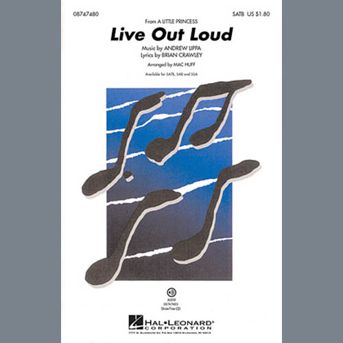 Easily Download Mac Huff Printable PDF piano music notes, guitar tabs for SAB Choir. Transpose or transcribe this score in no time - Learn how to play song progression.