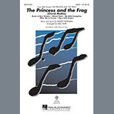 Download or print Mac Huff The Princess And The Frog (Choral Medley) Sheet Music Printable PDF 37-page score for Children / arranged 2-Part Choir SKU: 287002.