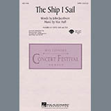 Download Mac Huff 'The Ship I Sail - Synthesizer' Printable PDF 3-page score for Inspirational / arranged Choir Instrumental Pak SKU: 265756.